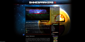 Shinesparkers, April Fools' 2011