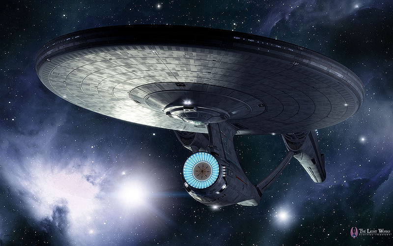 File:USS Enterprise Alternate Reality wallpaper.jpg