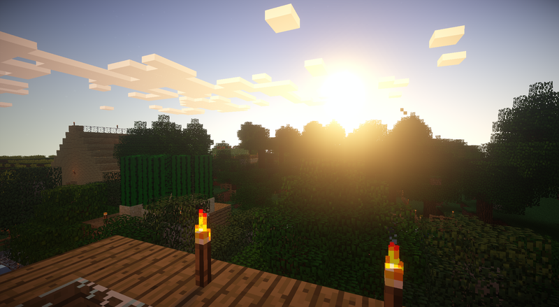 File:MC-s2 sunset from The FastLizard4's backyard SEUS.png